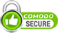 Selo do Comodo Secure